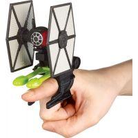 Hot Wheels Star Wars Hrací set s hvězdnou lodí TIE Fighter Blast 2
