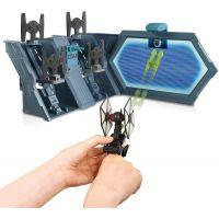 Hot Wheels Star Wars Hrací set s hvězdnou lodí TIE Fighter Blast 6