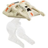 Hot Wheels Star Wars kolekce hvězdných lodí Rebel Snowspeeder