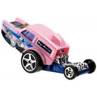 Hot Wheels tématické auto Looney Tunes HW Poppa Wheelie
