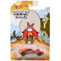 Hot Wheels tématické auto Looney Tunes Twinduction 2