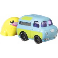 Hot Wheels tematické auto – Toy story Ducky and Bunny