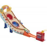 Hot Wheels Toy story: Púť 3