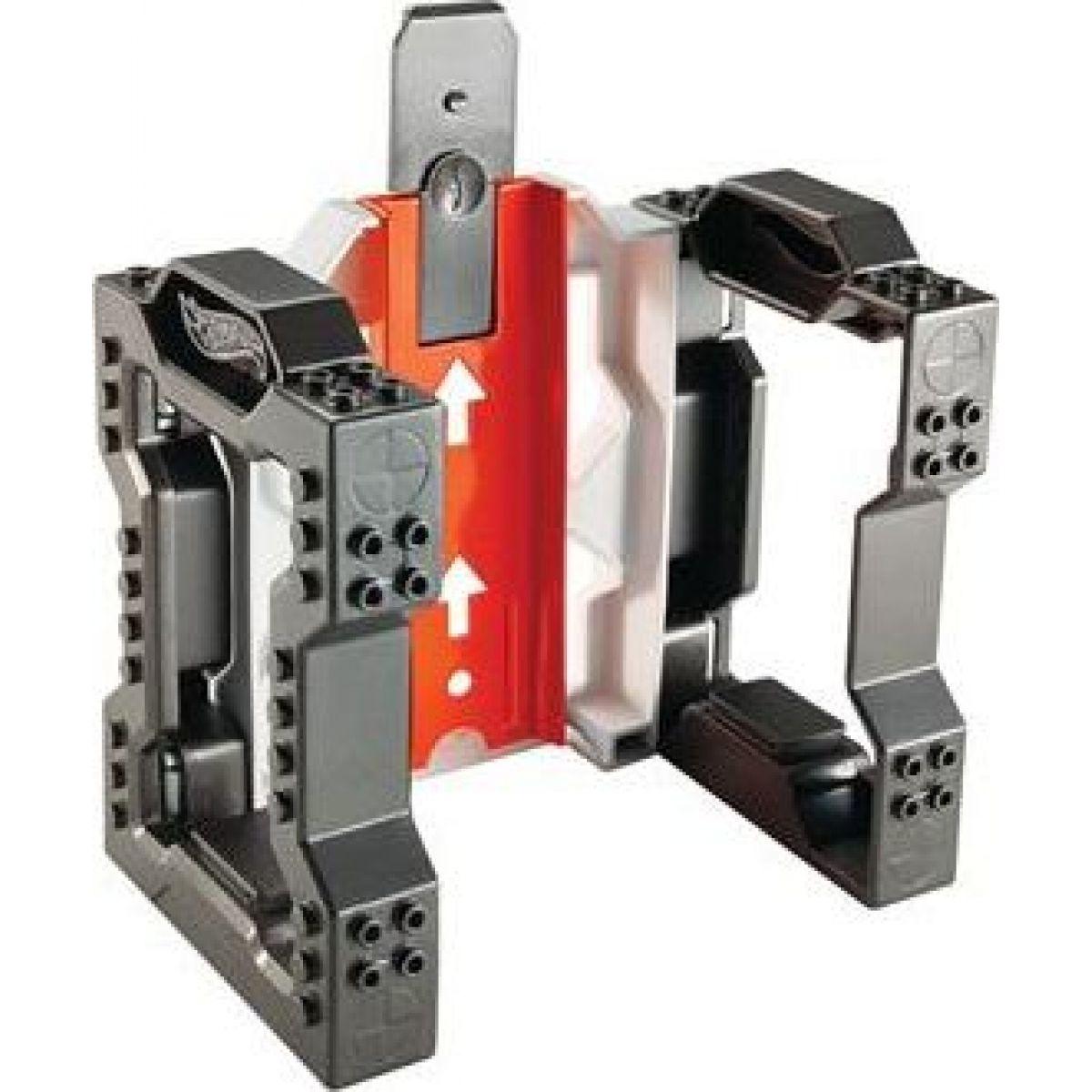 Hot Wheels Track builder set doplnkov Trick Brick