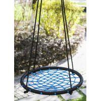 Houpací kruh průměr 60cm - modrý 2