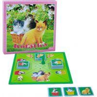 hra Mačiatka 3