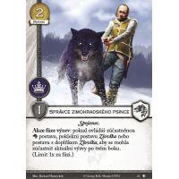 ADC Blackfire Hra o Trůny 2 edice LCG: Cesta do Zimohradu 2