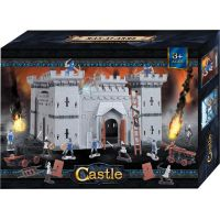 hrad skladaci v krabici
