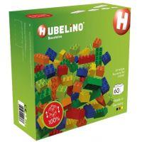 Hubelino Guličkové dráha - kocky farebné 60 ks 6