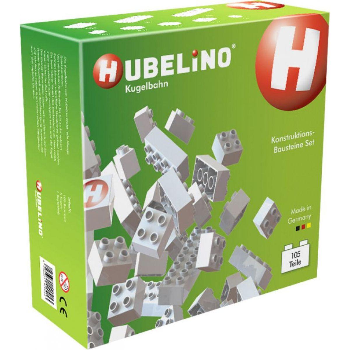 Hubelino stavebný set 105 dielikov