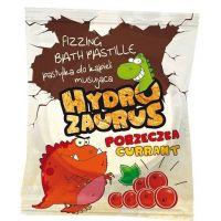 Hydrozaurus Fizzing Bath Pastille šumivá tableta do kúpeľa 40 g