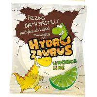 EP Line kosmetika Hydrozaurus šumivá tableta Limonka