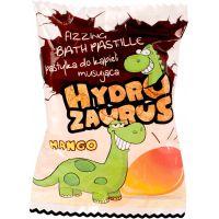 Hydrozaurus šumivá tableta Mango