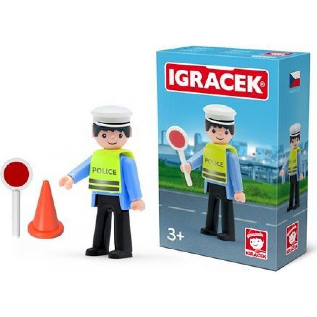 Igráček Dopravná Polícia
