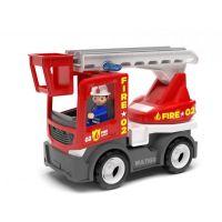 Igráček Multigo Fire rebrík s vodičom