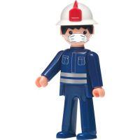 Pomáhaj s Igráčkom - hasič