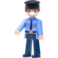 Pomáhaj s Igráčkom  - policajt