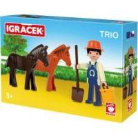 Igráček Trio Farmár