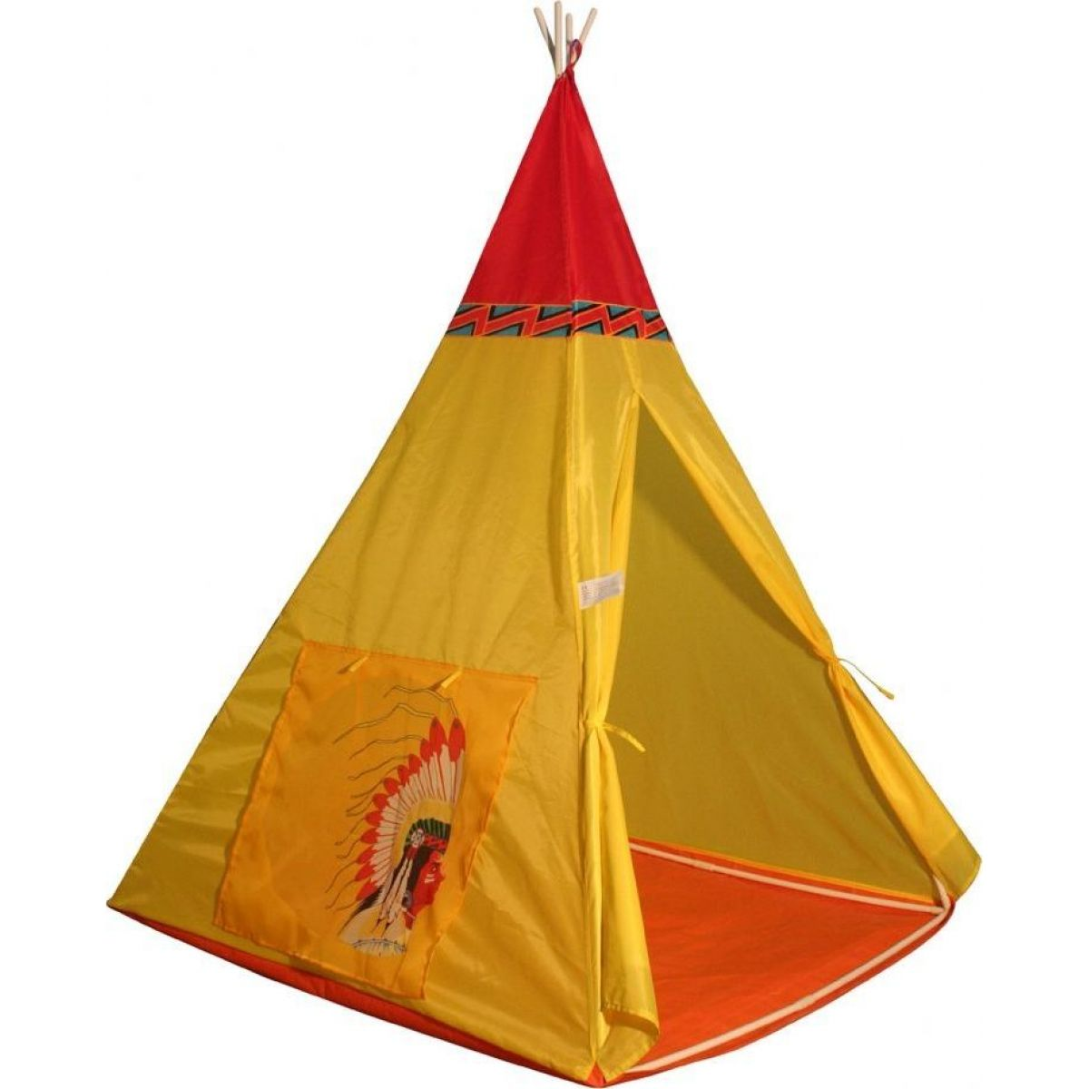 Lamps Indiánsky detský stan