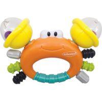 Infantino Hrkálka krab