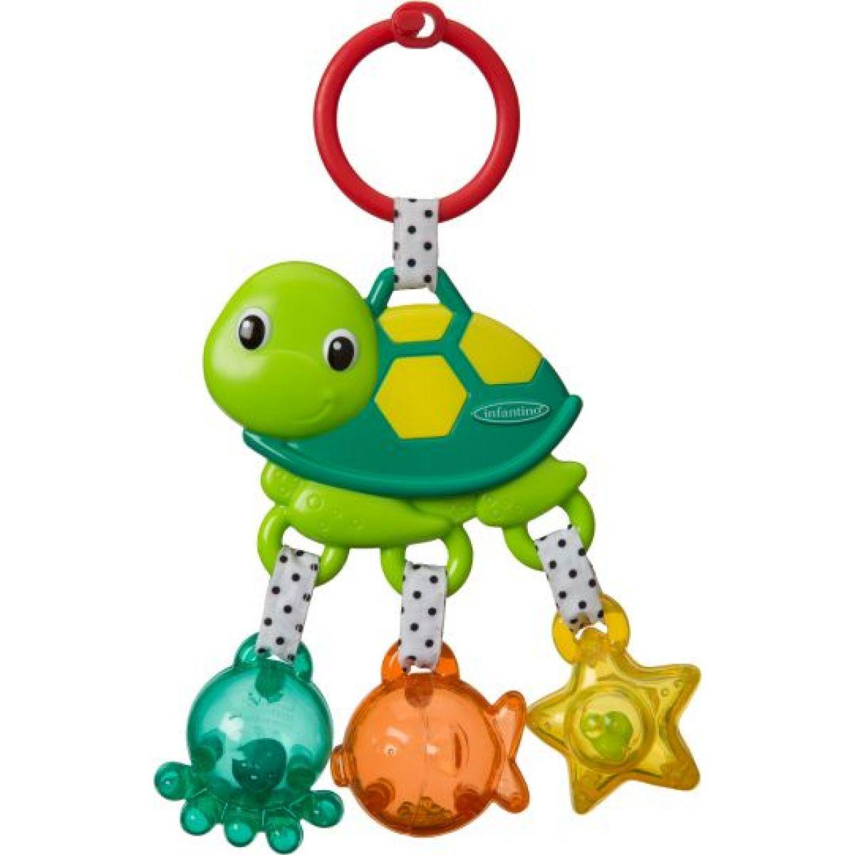 Infantino Hrkálka morská korytnačka