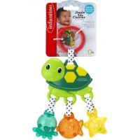 Infantino Hrkálka morská korytnačka 4