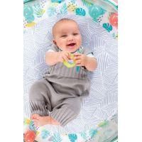 Infantino Hracia deka s hrazdou a ohrádkou 3v1 Jumbo 6