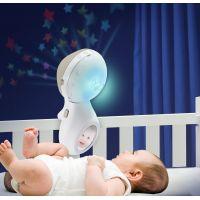 Infantino Hudobný kolotoč s projekciou 3v1 ecru 3