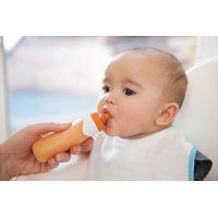 Infantino Fľaštička Squeeze 3