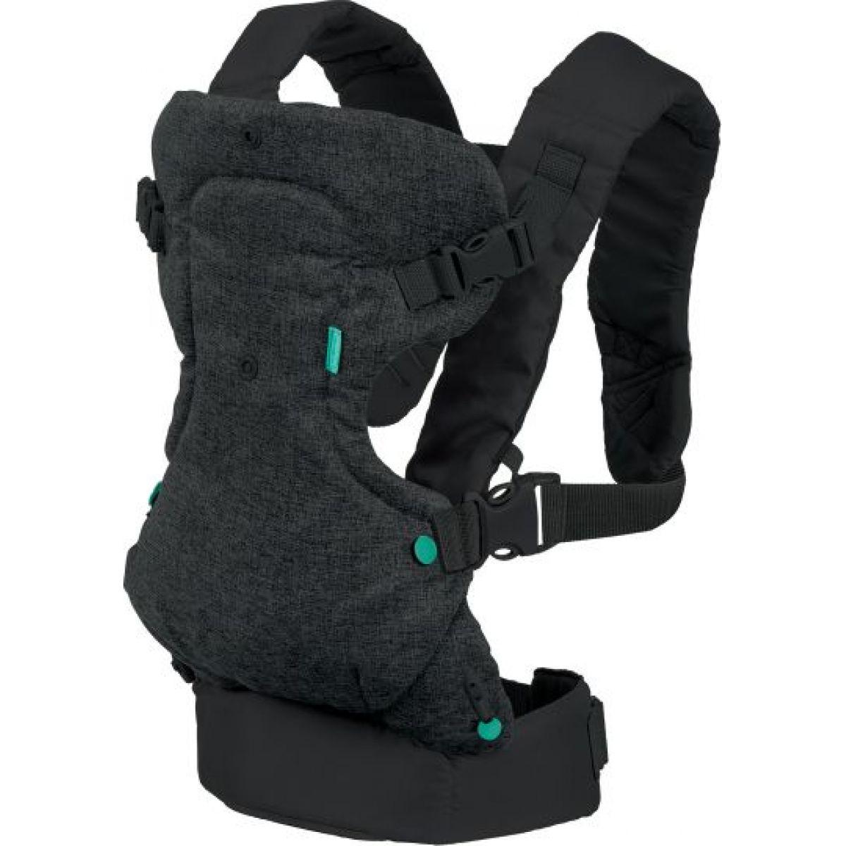 Infantino Nosič Flip Advanced 4v1 Black 02INF