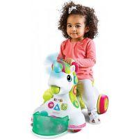 Infantino Odrážadlo 3v1 jednorožec Unicorn 2