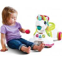 Infantino Odrážadlo 3v1 jednorožec Unicorn 3