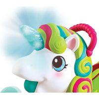 Infantino Odrážadlo 3v1 jednorožec Unicorn 4