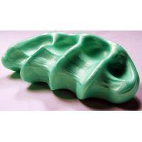 Inteligentna plastelína Elektrická zelená 2