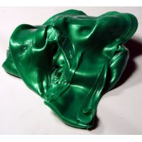 Inteligentna plastelína Smaragdová zeleň