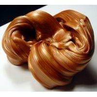 Inteligentna plastelína Třpytivý bronz