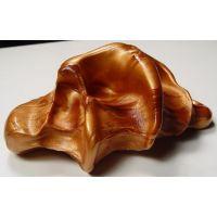 Inteligentna plastelína Třpytivý bronz 2