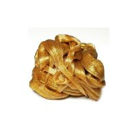 Inteligentní plastelína Zlaté opojení (metalické)