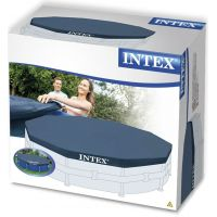 Intex 28032 Round Plachta na bazén 4,57m 2