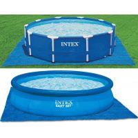 Intex 28048 Podložka pod bazén 4,72 x 4,72 m 2