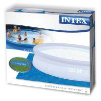 Intex 28048 Podložka pod bazén 4,72 x 4,72 m 3