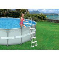 Intex 28076 Bazénový rebrík 4