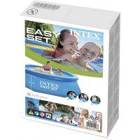 Intex 28110 Easy set Bazén 244 x 76 cm 2