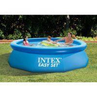 Intex 28122 Easy set Bazén 305 x 76 cm 3