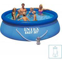 Intex 28132 Easy set Bazén 366x76cm 2