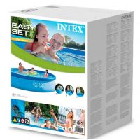 Intex 28143 Easy set Bazén 396x84cm 6