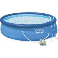 Intex 28176 Easy set Bazén 549x122cm
