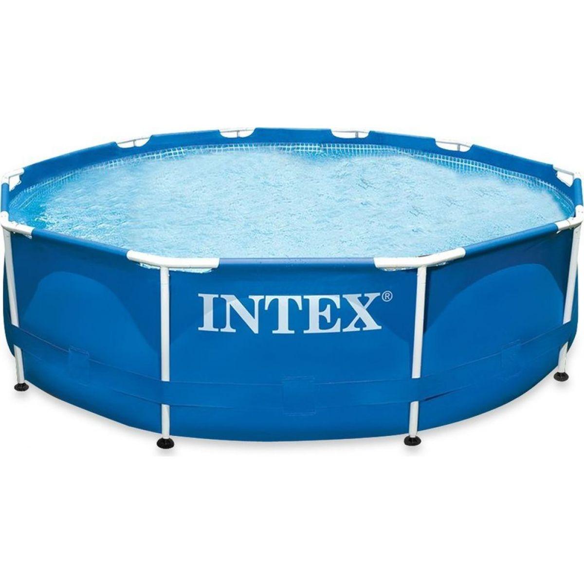 Intex 28200 Bazén kruhový s konštrukciou 305 x 76 cm