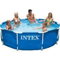 Intex 28202 Bazén kruhový s konštrukciou 305 x 76 cm 3