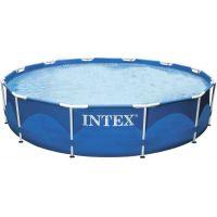 Intex 28210NP Bazén s kovovým rámom 3,66 m x 76 cm